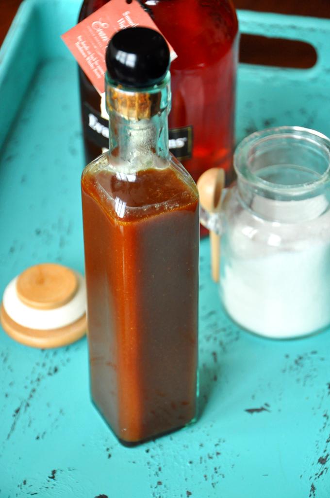 bourbon vanilla bourbon caramel sauce vanilla bourbon caramel sauce ...