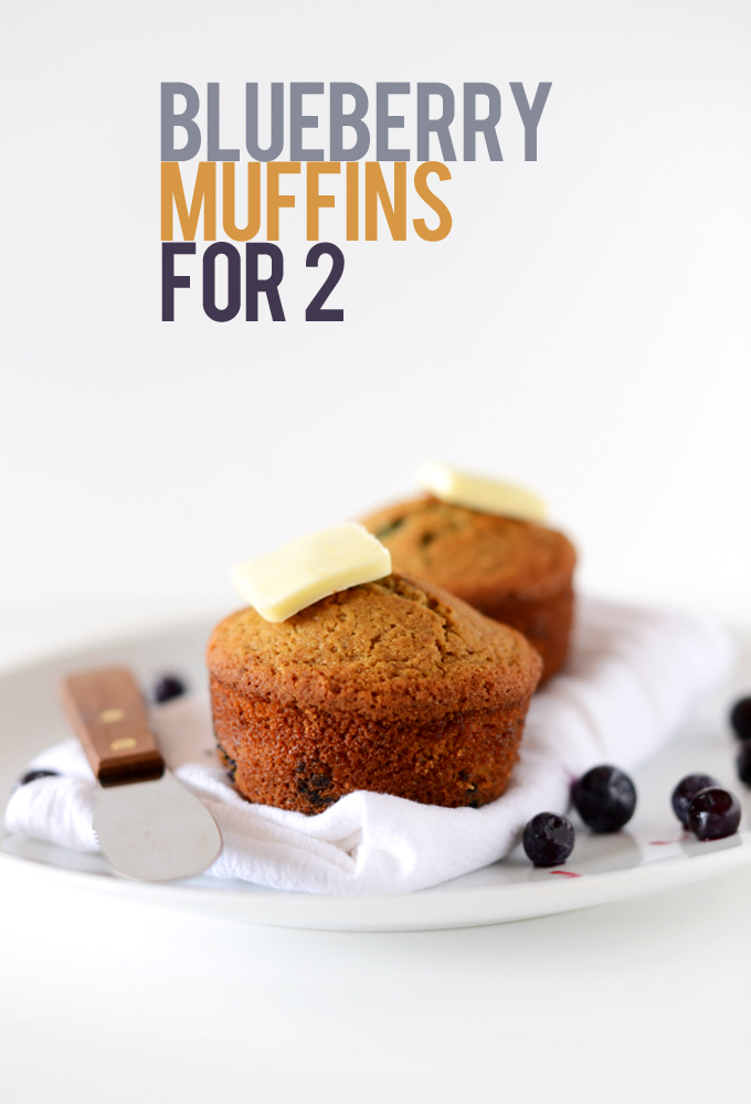 Gluten free blueberry muffins easy recipes