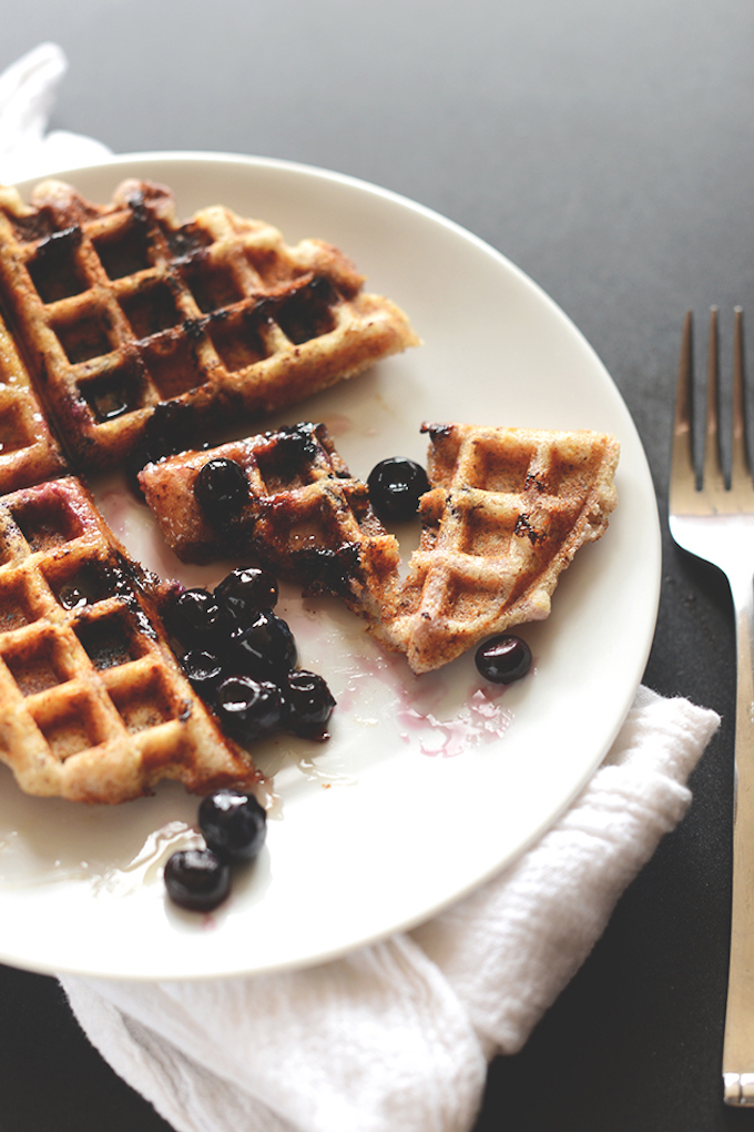 Lemon Blueberry Waffles V Gf Minimalist Baker Recipes If you are a manufacturer, or a consumer, and you would like to see a product added to this list, please contact us be sure to watch for ongoing new additions and reviews. lemon blueberry waffles vegan gluten free
