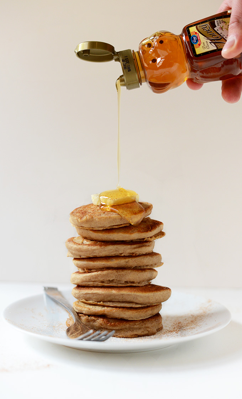 Mini sopapilla pancakes minimalist baker recipes mini sopapilla pancakes dairy free minimalistbaker minimalistbaker ccuart Gallery