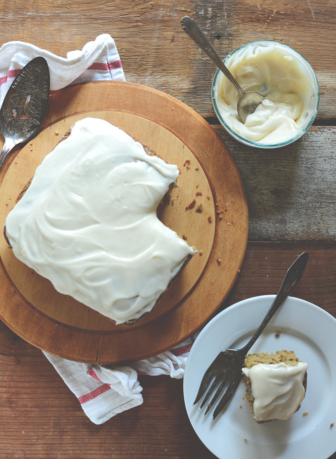 Sugar free zucchini cake recipes