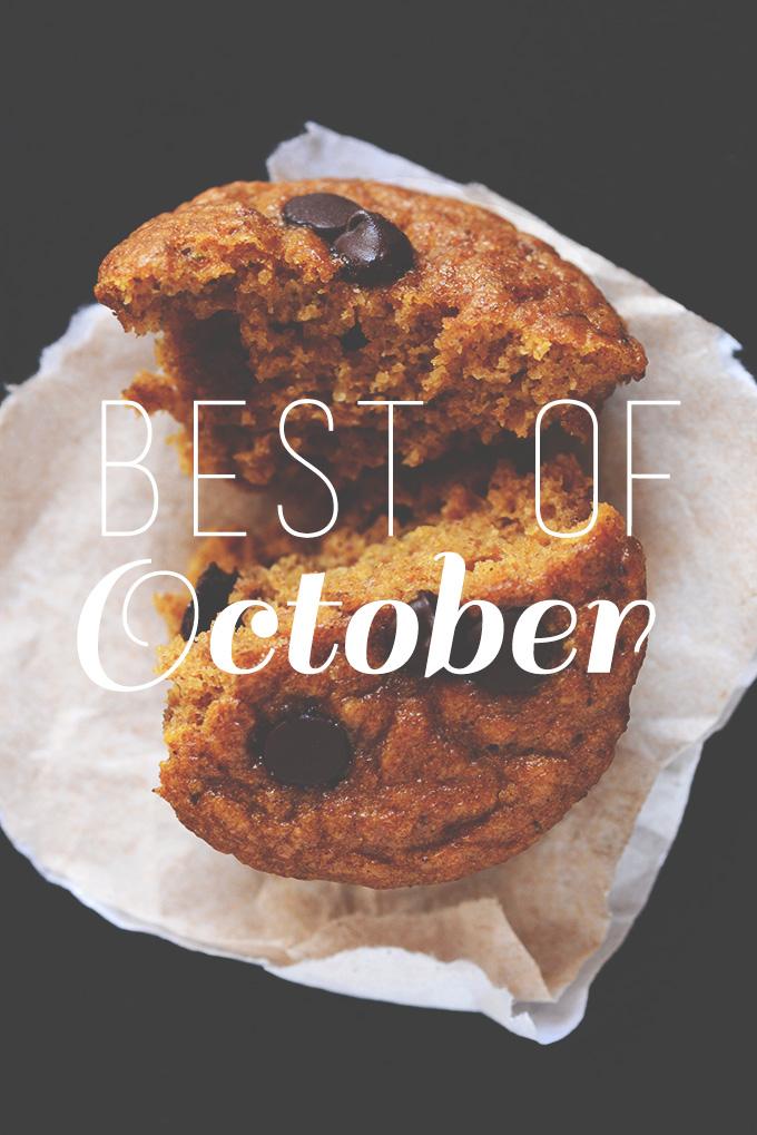 Best of October