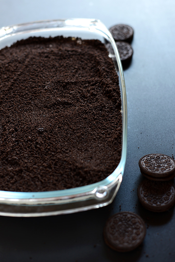 Vegan Dirt Cake Minimalist Baker Recipes