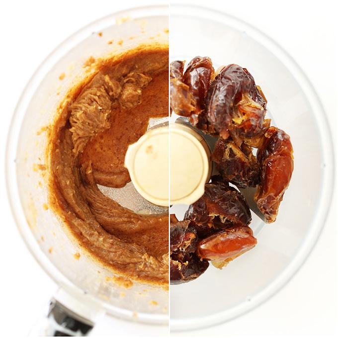 Easy Date Caramel or Paste #minimalistbaker