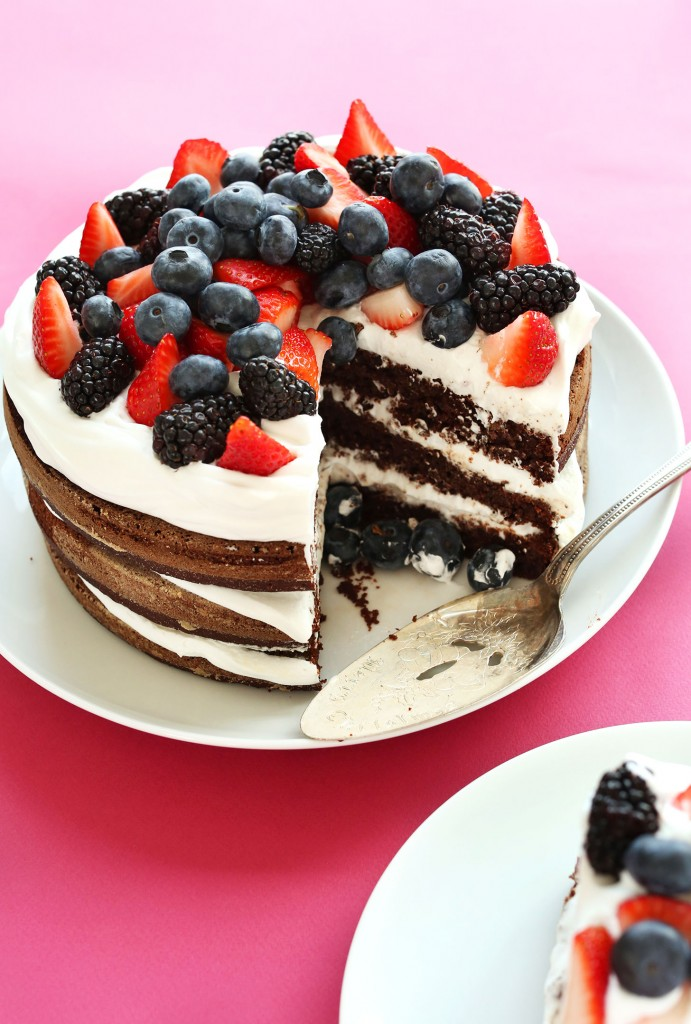 Cooking Chocolate Cake For Diabetics