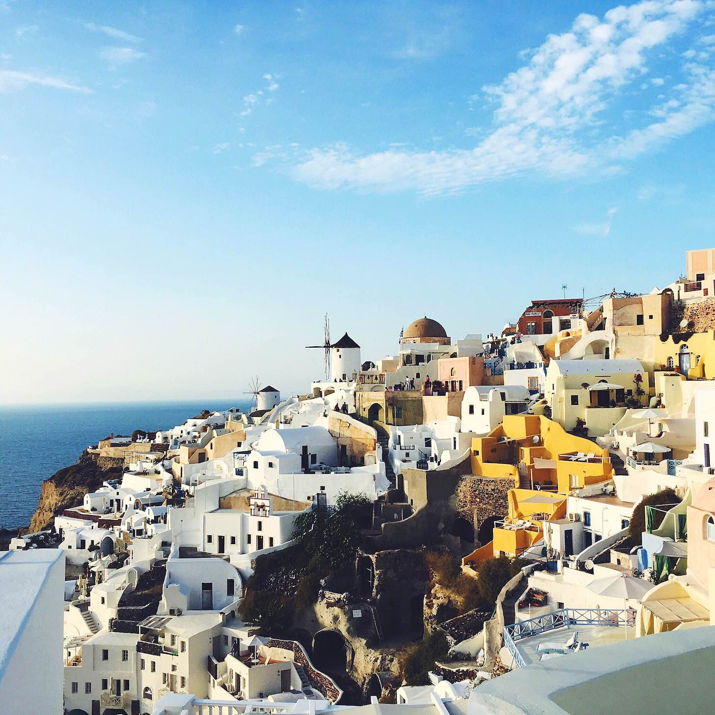 Photo of Oia, Greece