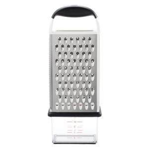 Our favorite box grater