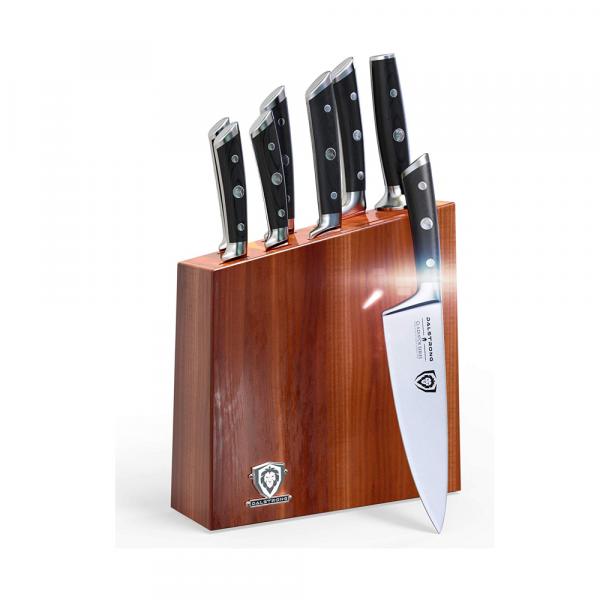 A set of nice knives