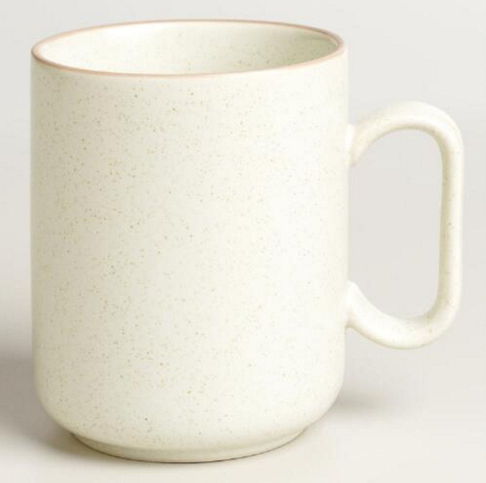 Our favorite decorative mugs