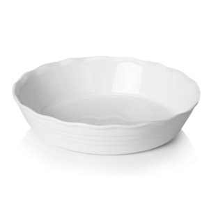Our favorite pie dish