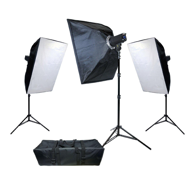 Promaster Light Flash Kit