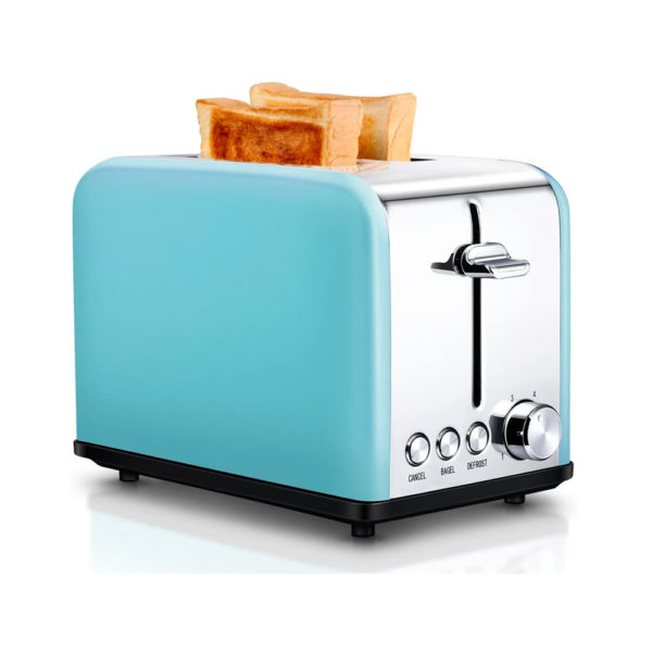 Our favorite toaster