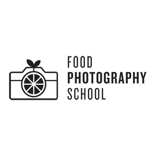 Food Photography School logo