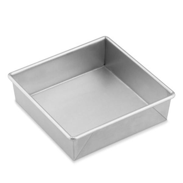 Our favorite square baking pan