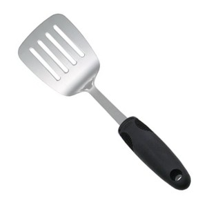 Our favorite metal spatula