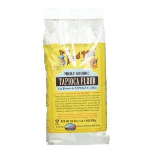 Our favorite brand of tapioca flour