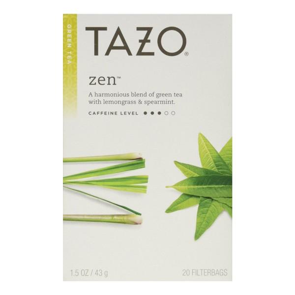 Our favorite green tea