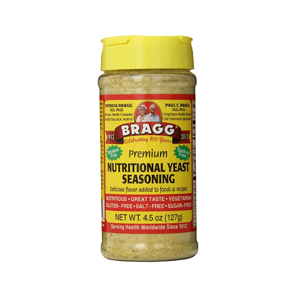 Our favorite brand of nutritional yeast