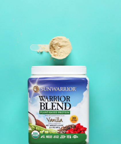 Extensive Vegan Protein Powder Review #vegan #glutenfree #plantbased #protein #review