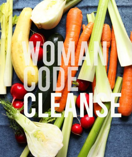 The Woman Code Cleanse: Review