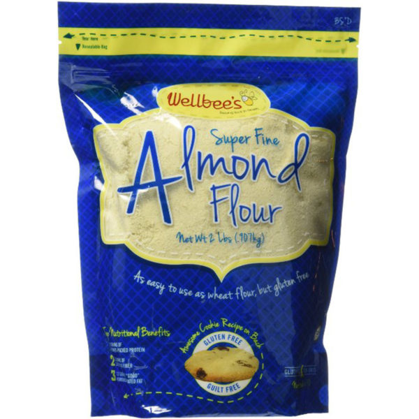 Our favorite brand of almond flour