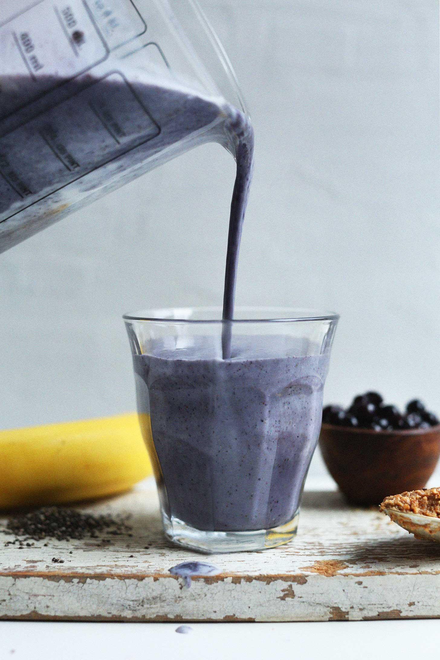 Flat Belly Drink Dark Chocolate Shake Recipe
