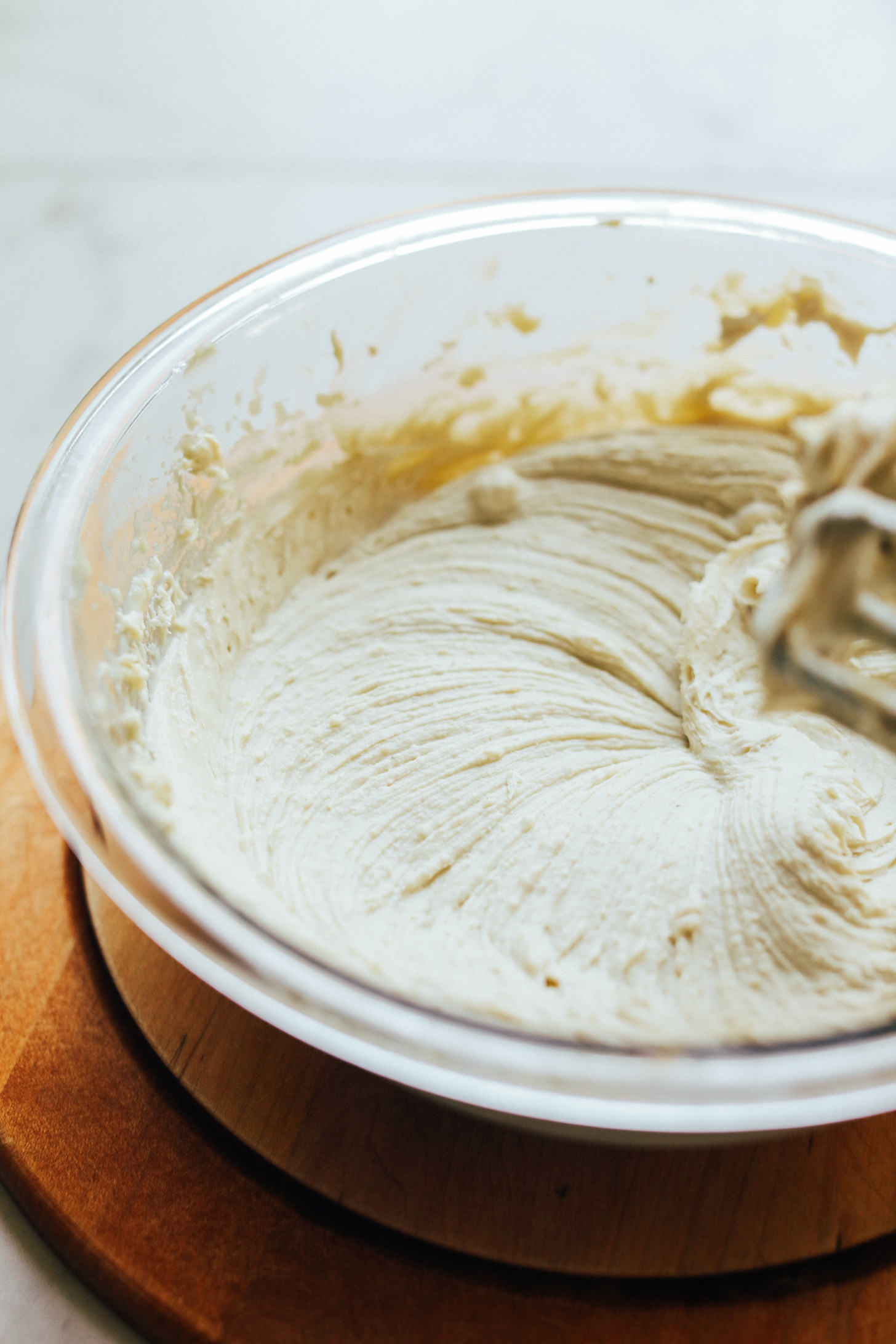 how to make cashew cream from cashew butter