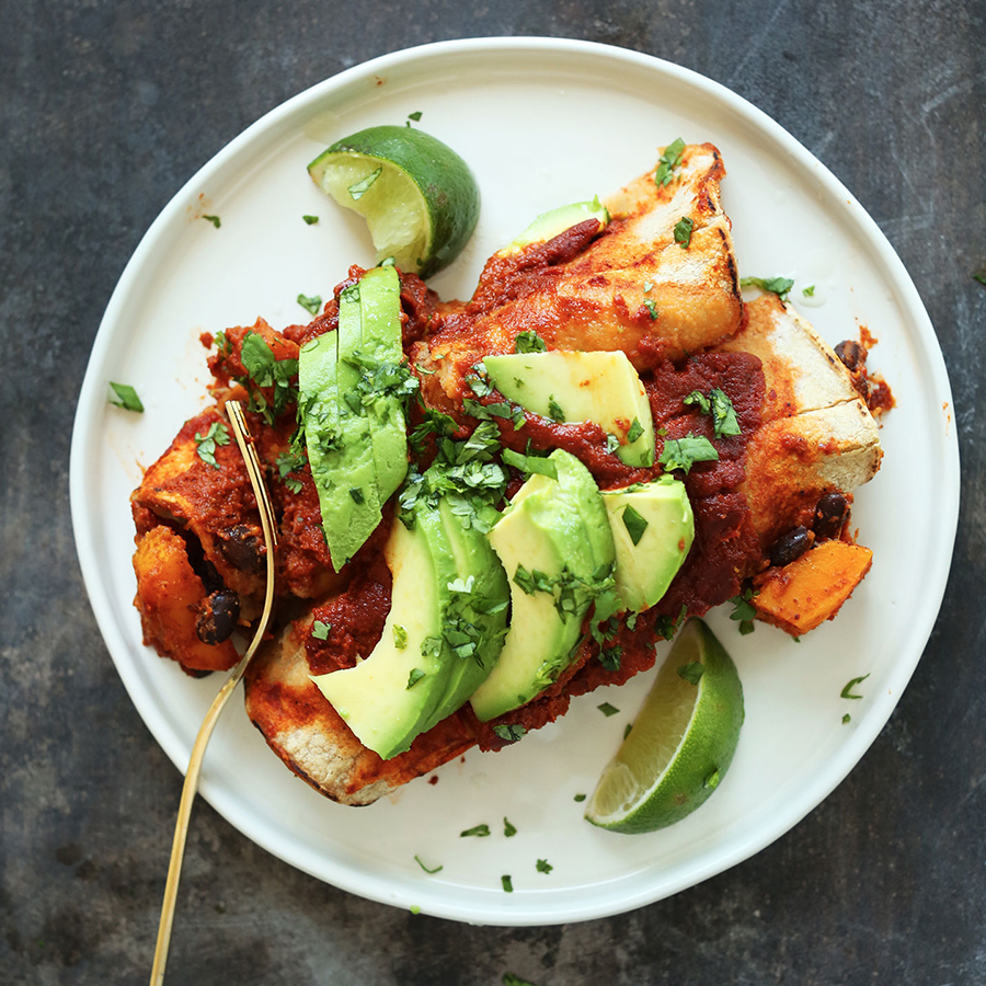 14 mexican inspired vegan dishes minimalist baker recipes weve gathered 14 of our favorite mexican inspired dishes click the pictures or links below to find the recipes to save you time and make it a mexican forumfinder Gallery