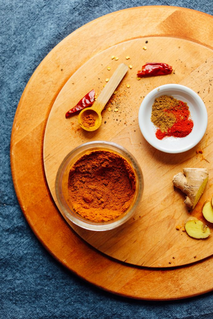 Shawarma Spice Blend Recipe | Minimalist Baker Recipes
