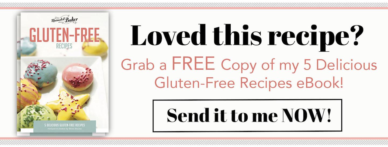 Gluten Free eBook