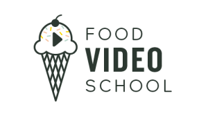 Food Video School gift card for an aspiring food blogger
