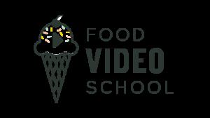 Food Video School gift card for an aspiring food blogger