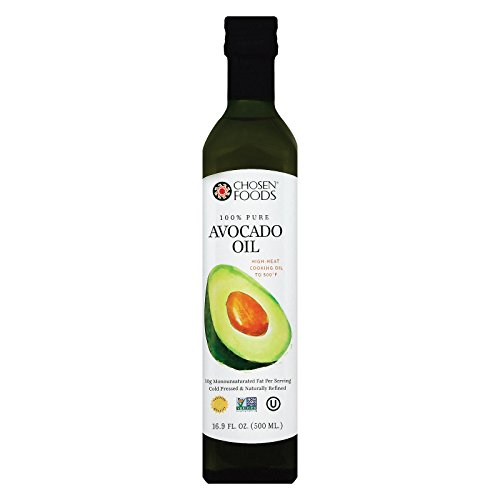 Our favorite avocado oil for high-heat cooking