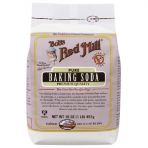 Our favorite baking soda