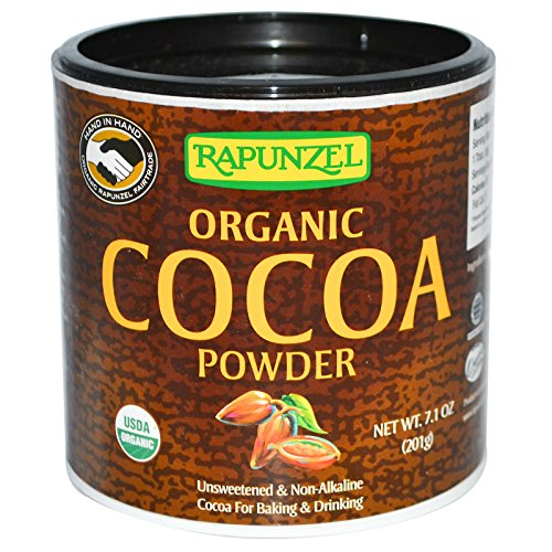 Our favorite brand of cocoa powder