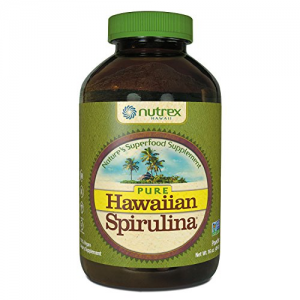 Our favorite spirulina powder
