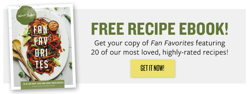 Easy vegan cheesecake minimalist baker recipes get our fan favorites ebook here fandeluxe Images