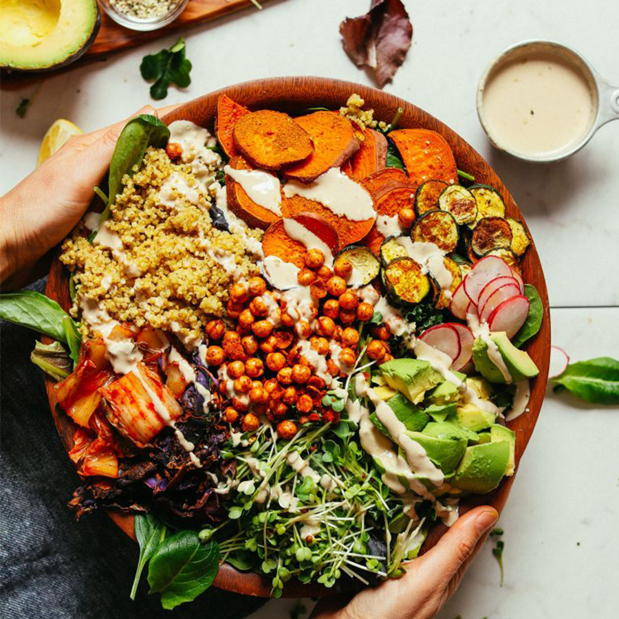 Best Cauliflower Recipes Vegan