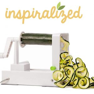 Our favorite spiralizer
