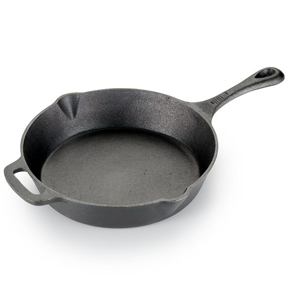 Our favorite small cast iron skillet