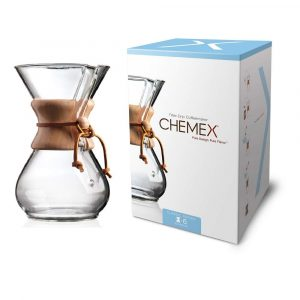 Our favorite coffeemaker for drip coffee