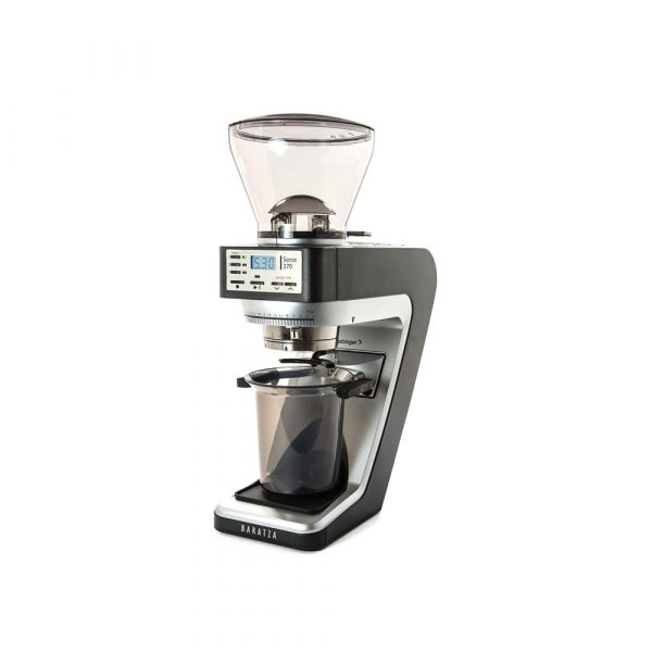 Our favorite coffee grinder