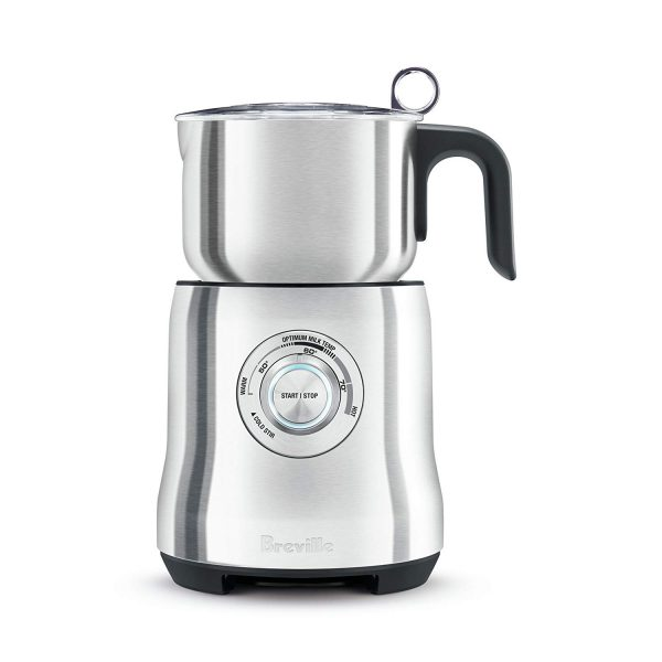 Our favorite milk frother