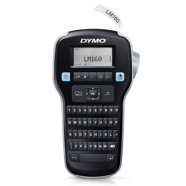 Our favorite label maker
