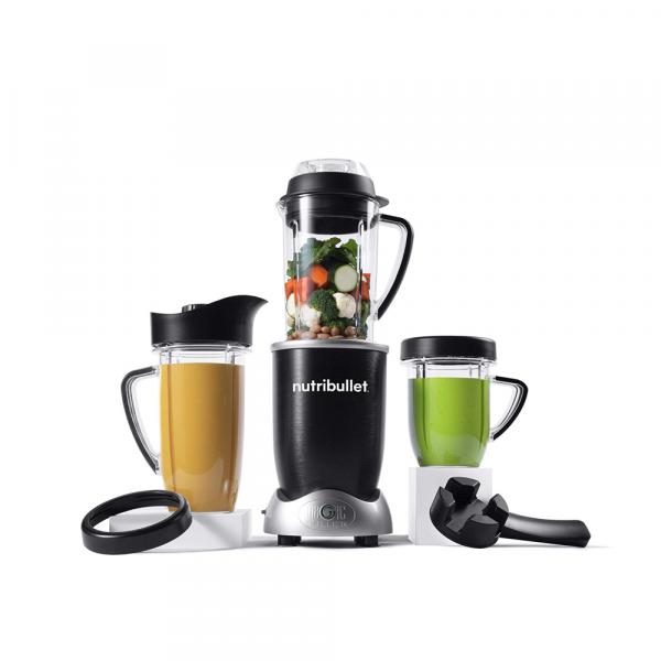 Our favorite blender for blending hot liquids