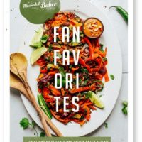 20 most loved recipes
