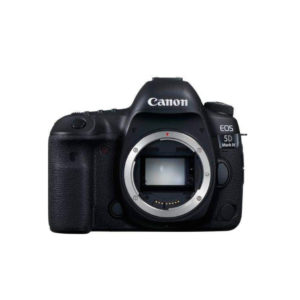 Canon 5D Mark IV camera for food photography