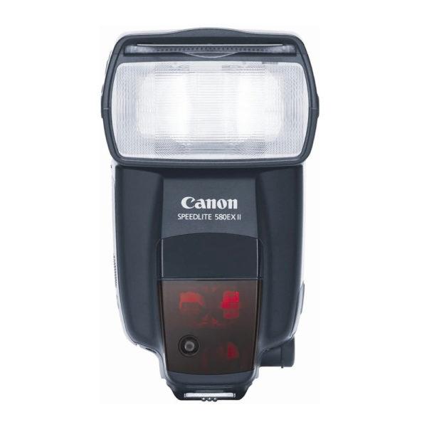 Canon speedlite flash
