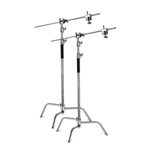 Heavy duty light stands for photography