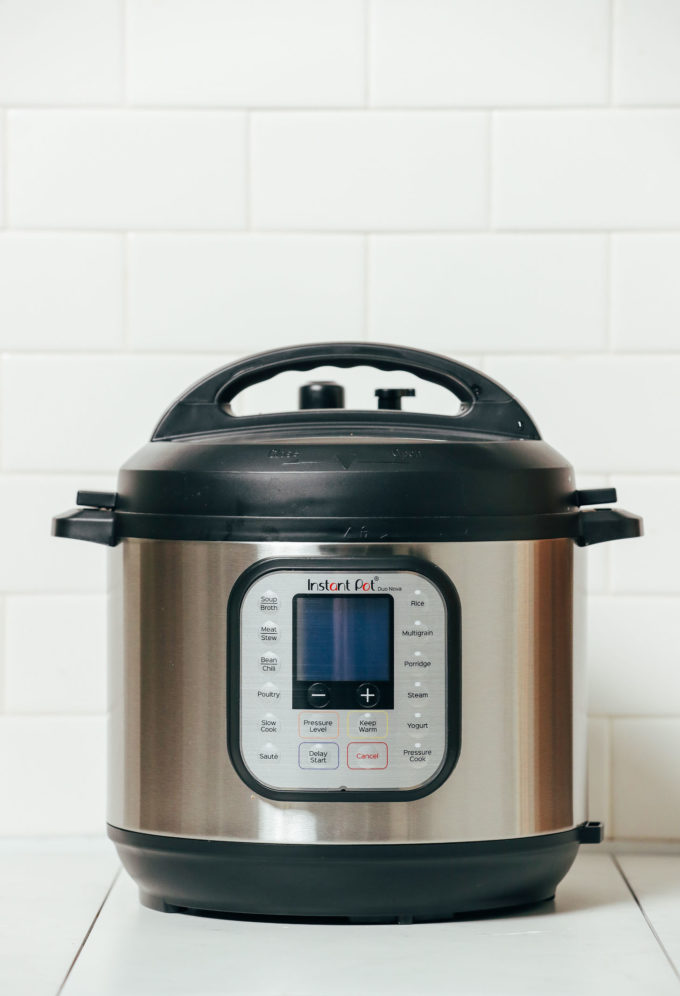 Instant Pot 101: Review, Setup & Guide!
